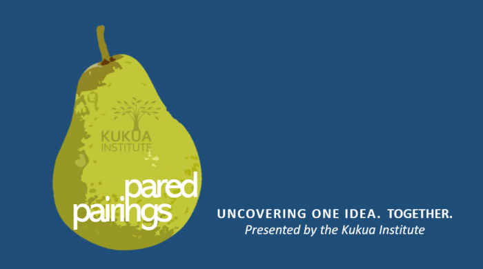 Pared Pairings Logo - Header
